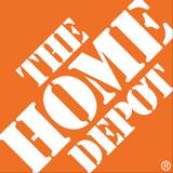 Логотип Home Depot
