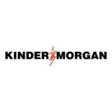 Логотип Kinder Morgan