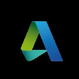 Логотип Inc «Autodesk»