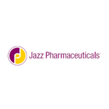 Логотип Jazz Pharmaceuticals