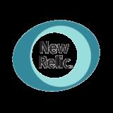Логотип Inc «New Relic»