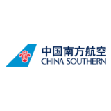 Логотип China Southern Airlines Company