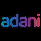 Логотип Adani Green Energy