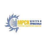 """Логотип ПАО """"МРСК Центра и Приволжья"""""""