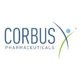 Логотип Corbus Pharmaceuticals Holdings
