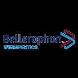 Логотип Inc «Bellerophon Therapeutics»