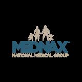 Логотип MEDNAX