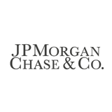 Логотип JPMorgan Chase & Co.