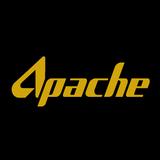 Логотип APA Corporation (Apache)
