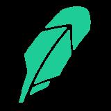 Логотип Robinhood Markets