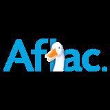 Логотип AFLAC