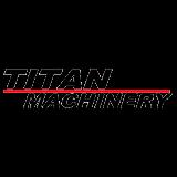 Логотип Titan Machinery