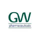 Логотип GW Pharmaceuticals Plc