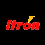 Логотип Itron
