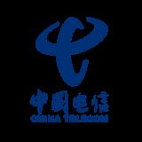 Логотип China Telecom Corporation