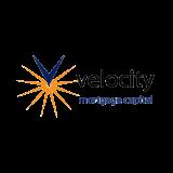 Логотип Velocity Financial