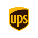Логотип Inc «United Parcel Service»