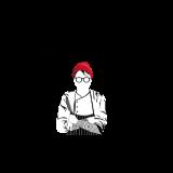 Логотип Tattooed Chef