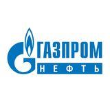 "Логотип ПАО ""Газпром нефть"""