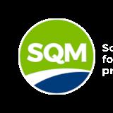 Логотип Sociedad Química y Minera de Chile