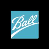 Логотип Ball Corporation
