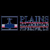 Логотип Plains All American Pipeline