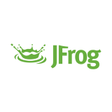 Логотип JFrog
