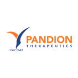 Логотип Pandion Therapeutics