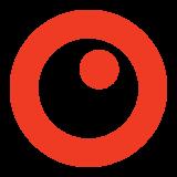 Логотип Брусника