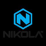 Логотип Nikola Corp.