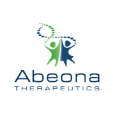 Логотип Abeona Therapeutics