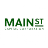 Логотип Main Street Capital