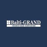 Логотип БЭЛТИ-ГРАНД