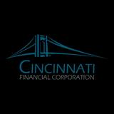 Логотип Cincinnati Financial