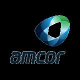 Логотип Amcor