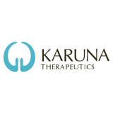Логотип Karuna Therapeutics