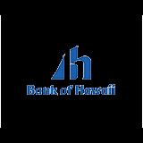 Логотип Bank of Hawaii
