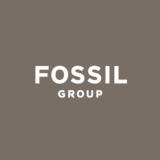 Логотип Fossil Group