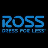 Логотип Ross Stores