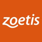 Логотип Inc «Zoetis»