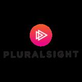 Логотип Pluralsight