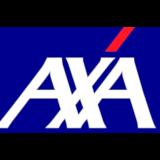 Логотип AXA