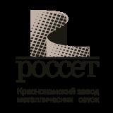 """Логотип ОАО """"КЗМС"""""""