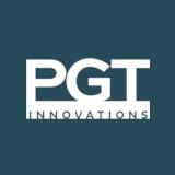 Логотип PGT Innovations
