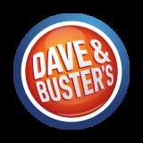 Логотип Inc «Dave & Buster's Entertainment»