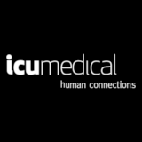 Логотип Inc «ICU Medical»