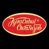 Логотип Московская кондитерская фабрика Красный Октябрь