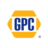 Логотип Genuine Parts