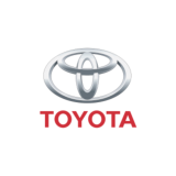 Логотип Toyota Motor
