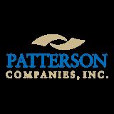 Логотип Patterson Companies